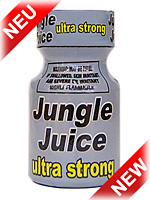 Ultra Srrong Jungle Juice Poppers